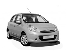 Best Rates Small Car